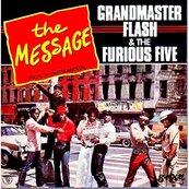Nostalgie-GRANDMASTER FLASH-THE MESSAGE
