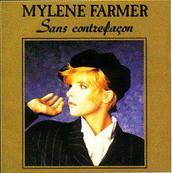 Nostalgie-MYLENE FARMER-SANS CONTREFACON