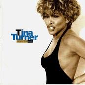 Nostalgie-TINA TURNER-THE BEST