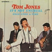 Nostalgie-TOM JONES-IT'S NOT UNUSUAL