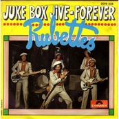 Nostalgie-THE RUBETTES-JUKE BOX JIVE