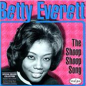 Nostalgie-BETTY EVERETT-SHOOP SHOOP SONG(IT'S IN HIS KIS)