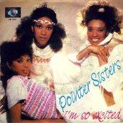 Nostalgie-POINTER SISTERS-I'M SO EXCITED
