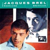 Nostalgie-JACQUES BREL-BRUXELLES