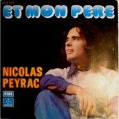 Nostalgie-NICOLAS PEYRAC-ET MON PERE