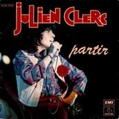 Nostalgie-JULIEN CLERC-PARTIR