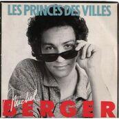 Nostalgie-MICHEL BERGER-LES PRINCES DES VILLES C