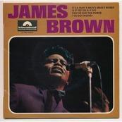 Nostalgie-JAMES BROWN-IT'S A MAN'S MAN'S WORLD