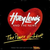 Nostalgie-HUEY LEWIS AND THE NEWS-THE POWER OF LOVE