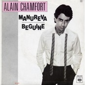 Nostalgie-ALAIN CHAMFORT-MANUREVA C