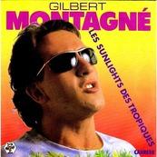 Nostalgie-GILBERT MONTAGNE-LES SUNLIGHTS DES TROPIQUES
