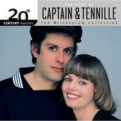 Nostalgie-CAPTAIN AND TENNILLE-LOVE WILL KEEP US TOGETHER