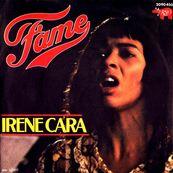 Nostalgie-IRENE CARA-FAME