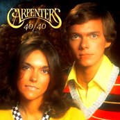 Nostalgie-THE CARPENTERS-YESTERDAY ONCE MORE