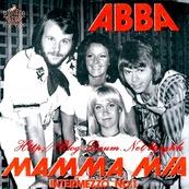 Nostalgie-ABBA-MAMMA MIA