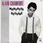 Nostalgie-ALAIN CHAMFORT-MANUREVA