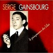 Nostalgie-SERGE GAINSBOURG-LE POINCONNEUR DES LILAS