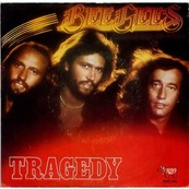 Nostalgie-THE BEE GEES-TRAGEDY C