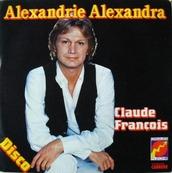Nostalgie-CLAUDE FRANCOIS-ALEXANDRIE ALEXANDRA