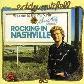 Nostalgie-EDDY MITCHELL-C'EST LA VIE MON CHERI