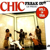 Nostalgie-CHIC-LE FREAK