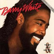 Nostalgie-BARRY WHITE-NEVER NEVER GONNA GIVE YA UP
