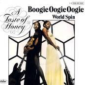 Nostalgie-A TASTE  OF  HONEY-BOOGIE  OOGIE OOGIE