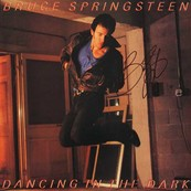 Rire & Chansons-BRUCE SPRINGSTEEN-Dancing In The Dark
