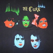 Rire & Chansons-THE CURE-In Between Days