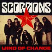 Rire & Chansons-SCORPIONS-Wind of change
