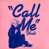 Rire & Chansons-BLONDIE-Call Me