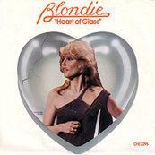 Rire & Chansons-BLONDIE-Heart Of Glass