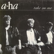 Rire & Chansons-A HA-Take On Me