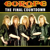 Rire & Chansons-EUROPE-The Final Countdown