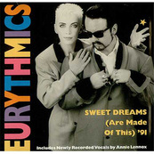 Rire & Chansons-EURYTHMICS-Sweet Dreams Are Made Of This