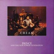 Rire & Chansons-PRINCE-Cream