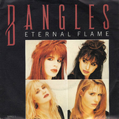 Rire & Chansons-BANGLES-Eternal Flame