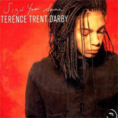 Rire & Chansons-TERENCE TRENT D'ARBY-Sign Your Name