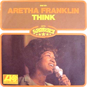 Rire & Chansons-ARETHA FRANKLIN-Think