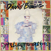 Rire & Chansons-DAVID BOWIE-Ashes To Ashes