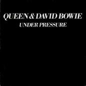Rire & Chansons-DAVID BOWIE-Under pressure
