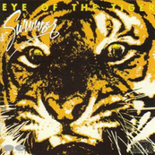 Rire & Chansons-SURVIVOR-Eye Of The Tiger