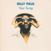 Rire & Chansons-BILLY PAUL-Your Song
