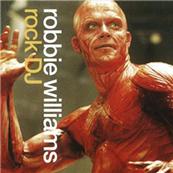 Rire & Chansons-ROBBIE WILLIAMS-rock dj