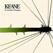 Rire & Chansons-KEANE-Everybody's changing