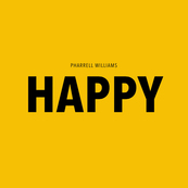 Rire & Chansons-PHARRELL WILLIAMS-Happy