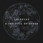 Rire & Chansons-COLDPLAY-a sky full of stars