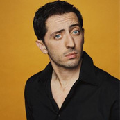 Rire & Chansons-GAD ELMALEH-Le mac do