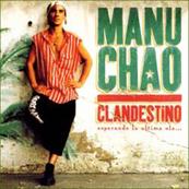 Rire & Chansons-MANU CHAO-Clandestino