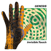 Rire & Chansons-GENESIS-Invisible Touch
